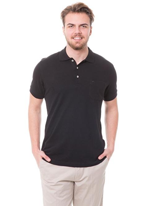 Karaca Tişört Siyah